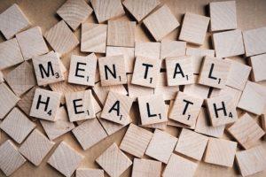 O zdrowiu nie tylko psychicznym